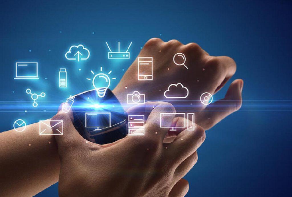 Industrie/Consumer Smartwatch