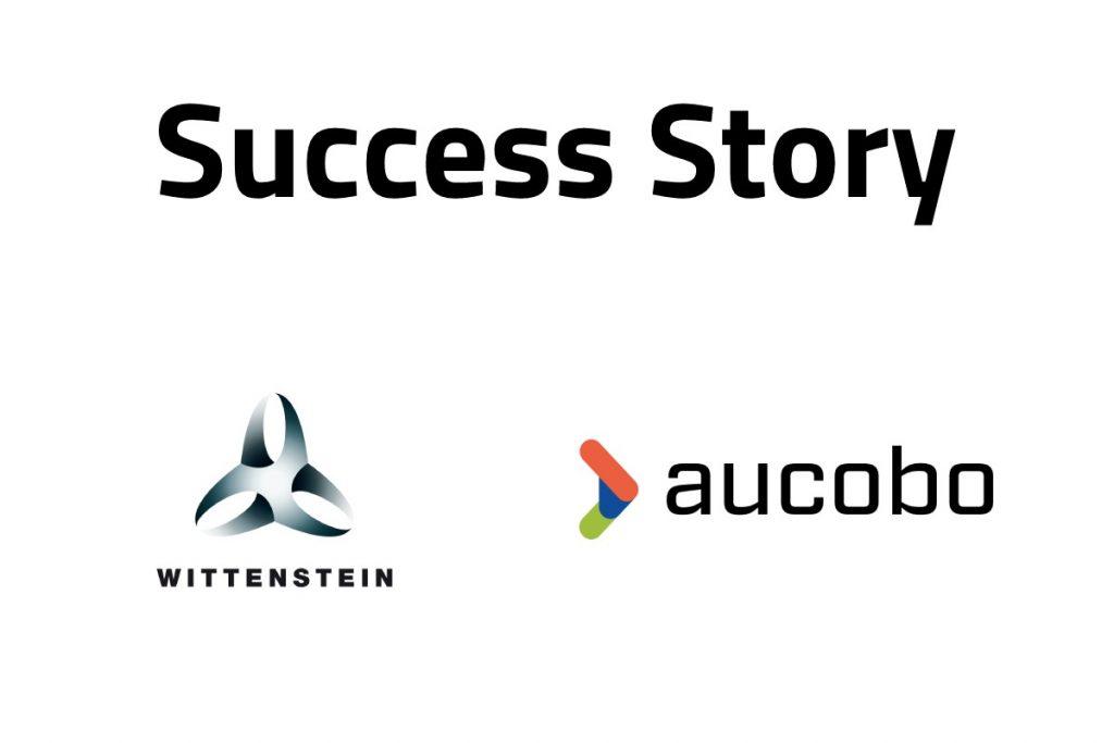 success story wittenstein aucobo
