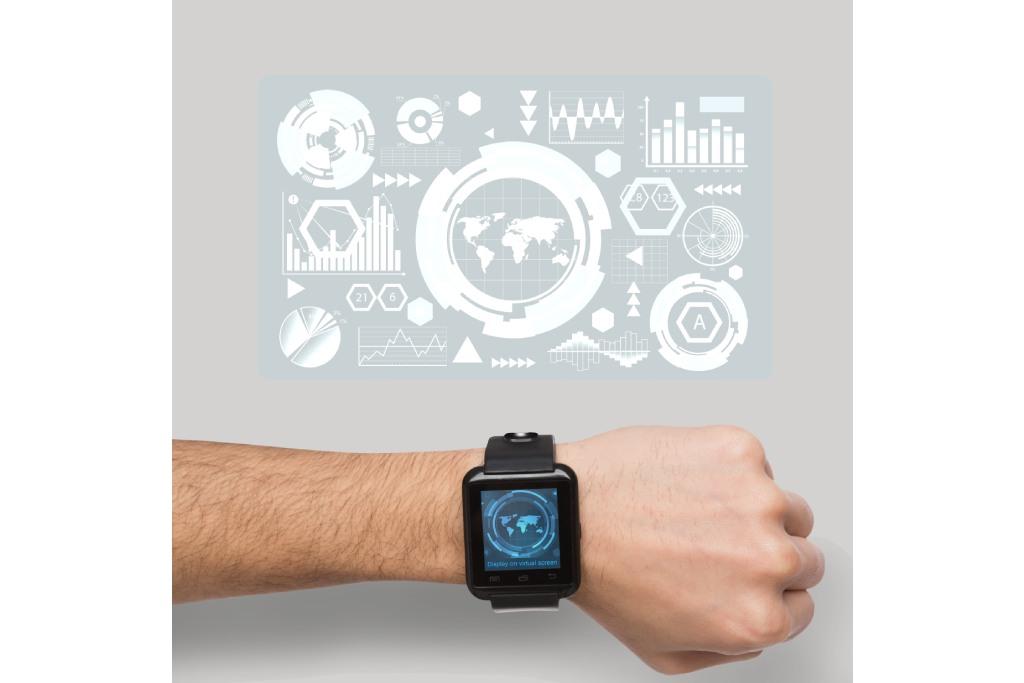 Optimierung von Prozessen in der Produktion mithilfe von Industrie Smartwatches – Teil 1: Software