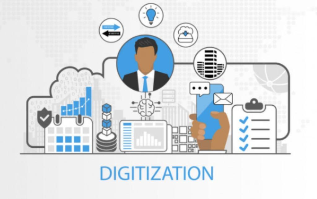Warum sich die Digitalisierung der Produktion lohnt