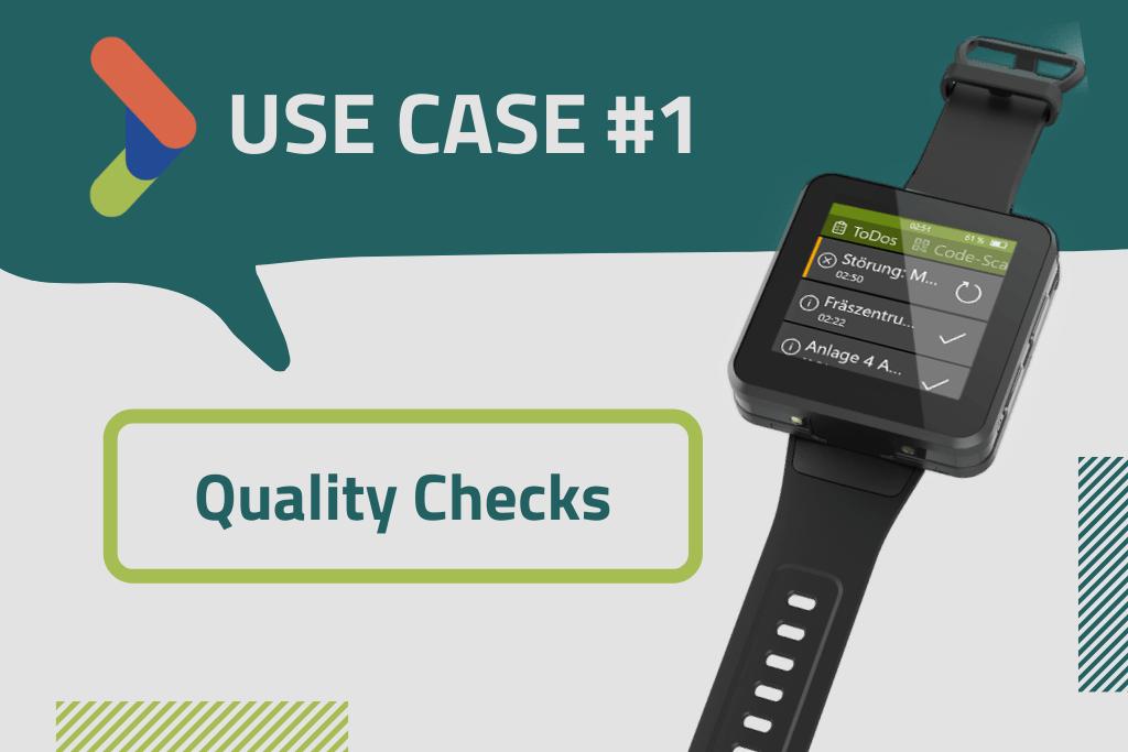 Aucobo Lösung optimiert Qualitätskontrolle