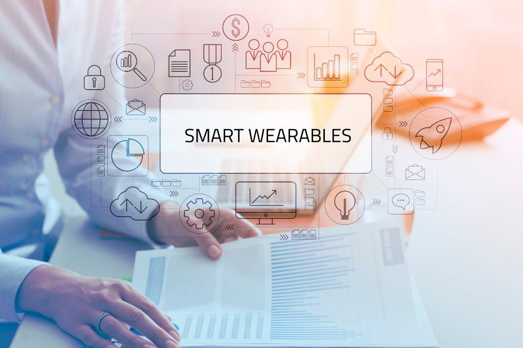 Die verschiedenen Arten von Smart Wearables in der Industrie